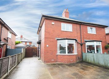 Thumbnail 3 bed semi-detached house for sale in St. Johns Road, Harrogate