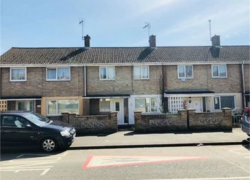 Thumbnail 2 bed terraced house to rent in Farmstead Road, Corby, Northamptonshire