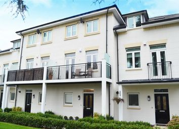 Thumbnail 4 bed town house for sale in Marbaix Gardens, Isleworth