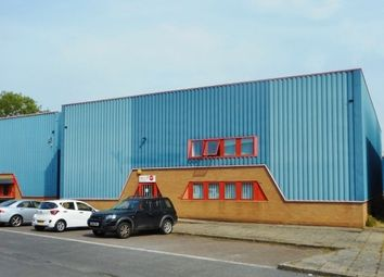 Thumbnail Warehouse to let in Unit 12, Stafford Park 12, Telford, Shropshire