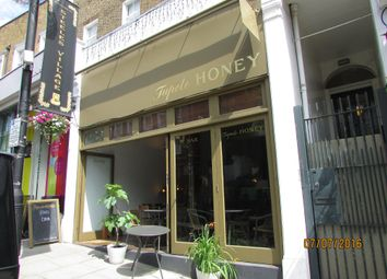 Thumbnail Restaurant/cafe to let in Haverstock Hill, Hampstead