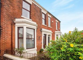 Thumbnail 4 bed terraced house for sale in Lytham Road, Fulwood, Preston, Lancashire