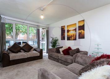 Thumbnail 2 bed flat for sale in Ashbridge Street, London