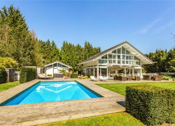 Thumbnail 5 bed detached house for sale in Abingdon Road, Tubney, Abingdon, Oxfordshire