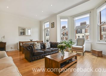 Thumbnail 2 bed flat for sale in Wymering Road, Maida Vale