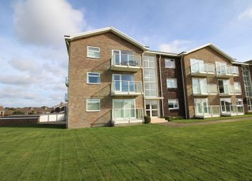 Thumbnail 3 bed flat for sale in Maryland Court, Milford On Sea, Lymington