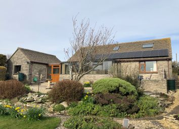 Thumbnail 4 bed detached house for sale in Newfoundland Close, Worth Matravers, Swanage