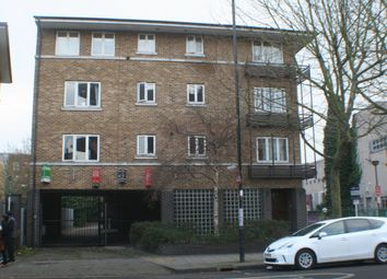 Thumbnail 2 bed triplex to rent in Barons Lodge, Manchester Road, Isle Of Dogs