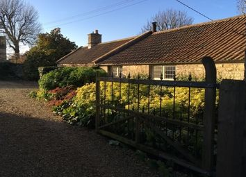 Thumbnail 2 bed bungalow to rent in West Kington, Chippenham