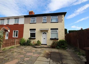 Thumbnail 3 bed property to rent in Shaws Avenue, Southport