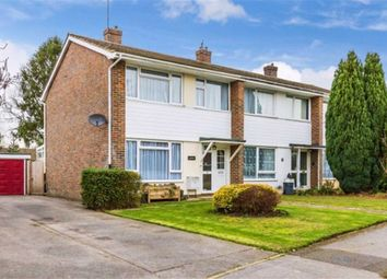 Thumbnail 3 bed end terrace house for sale in West Close, Fernhurst, Haslemere, Surrey