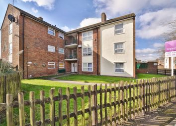 Thumbnail 2 bedroom flat for sale in Leonards Close, Donnington