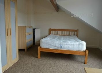 Thumbnail 5 bedroom terraced house to rent in London Road, Newcastle-Under-Lyme, Newcastle-Under-Lyme
