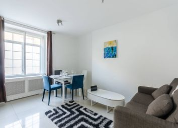 Thumbnail 1 bed flat for sale in Harrowby Street, Marylebone