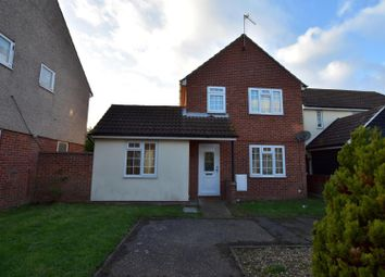 Thumbnail 4 bed detached house to rent in Hyacinth Close, Clacton-On-Sea
