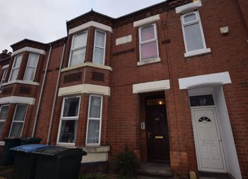 Thumbnail 2 bed flat to rent in Chester Street, Coundon, Coventry