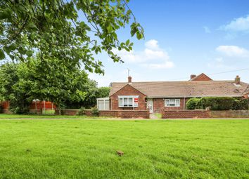 Thumbnail 2 bedroom semi-detached bungalow for sale in Putnoe Heights, Bedford