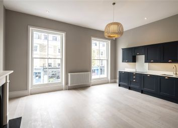 Thumbnail 1 bed flat for sale in Marylands Road, Maida