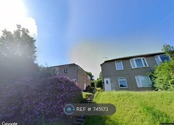 Thumbnail 3 bed flat to rent in Kingspark, Glasgow