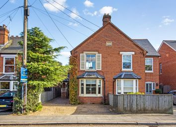 Thumbnail 4 bedroom semi-detached house for sale in New Road, Ascot