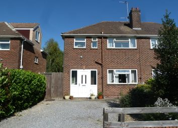 Thumbnail 3 bed semi-detached house for sale in Coronation Grove, Gloucester