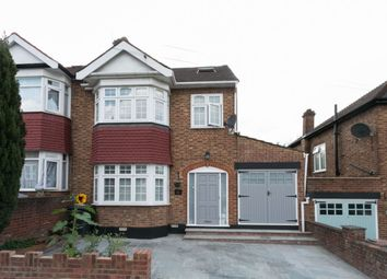Thumbnail 4 bed property to rent in Carnanton Road, Walthamstow, London