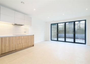 Thumbnail 3 bedroom mews house for sale in Beatrice Place, Southfields, London