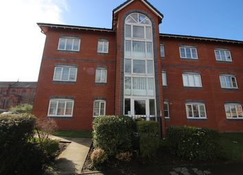 Thumbnail 2 bedroom flat to rent in Manley Park, Leigh