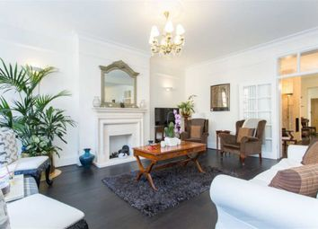 Thumbnail 4 bed flat to rent in Sandringham Court, London