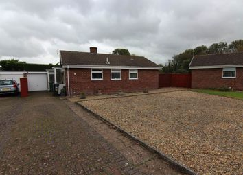 Thumbnail 3 bed bungalow to rent in Kingfisher Road, Worle, Weston-Super-Mare