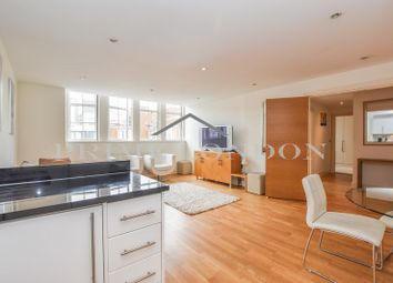 Thumbnail 2 bed flat to rent in Romney House, Marsham Street, Westminster