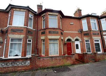 Thumbnail 3 bed property for sale in Oxford Road, Lowestoft