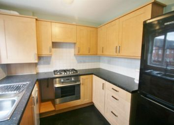 Thumbnail 3 bedroom terraced house to rent in Basswood Drive, Basingstoke