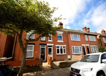 Thumbnail 3 bed terraced house for sale in Beche Road, Colchester