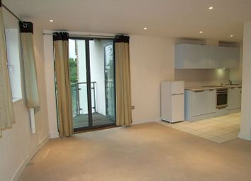 Thumbnail 1 bed flat for sale in The Eye, Barrier Road, Chatham