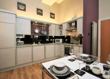 2 bed flat for sale in Old School Court, Linlithgow EH49