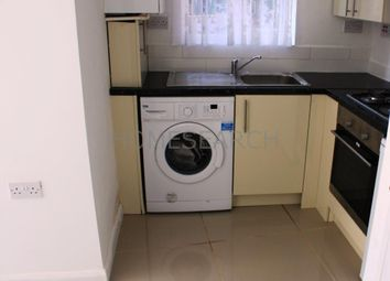 Thumbnail 1 bed semi-detached house to rent in Berry Way, London
