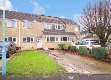 Thumbnail 4 bed terraced house for sale in Rose Way, Cirencester
