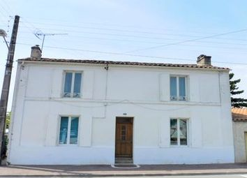 Thumbnail 3 bed country house for sale in Jarnac, Charente, France