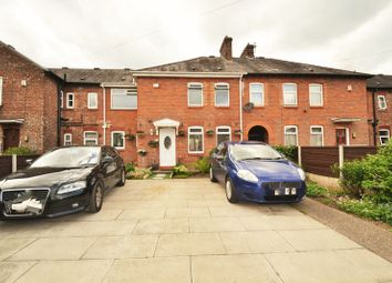 Thumbnail 3 bedroom terraced house for sale in Calton Avenue, Salford
