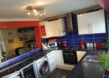 Thumbnail 3 bedroom terraced house for sale in Benen-Stock Road, Staines, Surrey