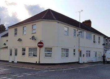 Thumbnail Block of flats for sale in Cambria Bridge Road, Swindon