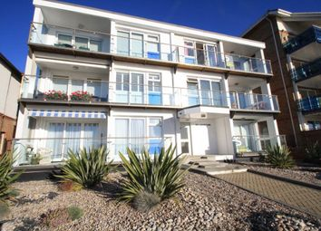 Thumbnail 3 bedroom flat to rent in The Leas, Westcliff-On-Sea