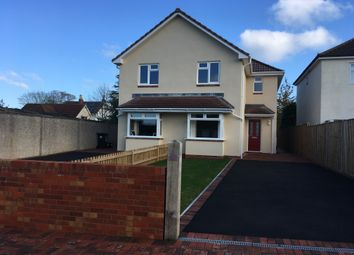 Thumbnail 3 bedroom semi-detached house to rent in Dark Lane, Backwell, Bristol