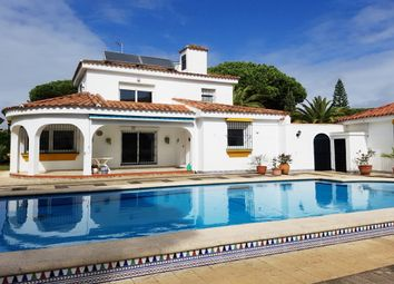 Thumbnail 3 bed villa for sale in San Andres, Chiclana De La Frontera, Cádiz, Andalusia, Spain