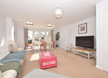 Thumbnail 4 bed town house for sale in Benjamin Gray Drive, Littlehampton, West Sussex
