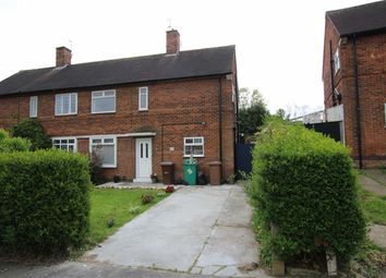 Thumbnail 3 bed property for sale in Firbeck Road, Nottingham