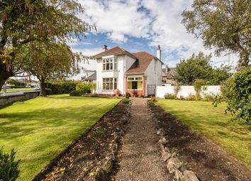 Thumbnail 3 bed detached house for sale in Craigie Avenue, Dundee