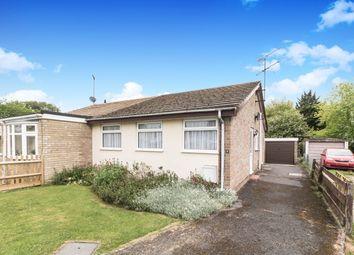 Thumbnail 2 bed detached bungalow to rent in Ellesmere Court, Brackley