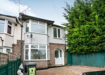 3 bed semi-detached house for sale in Eaton Valley Road, Luton, Bedfordshire LU2